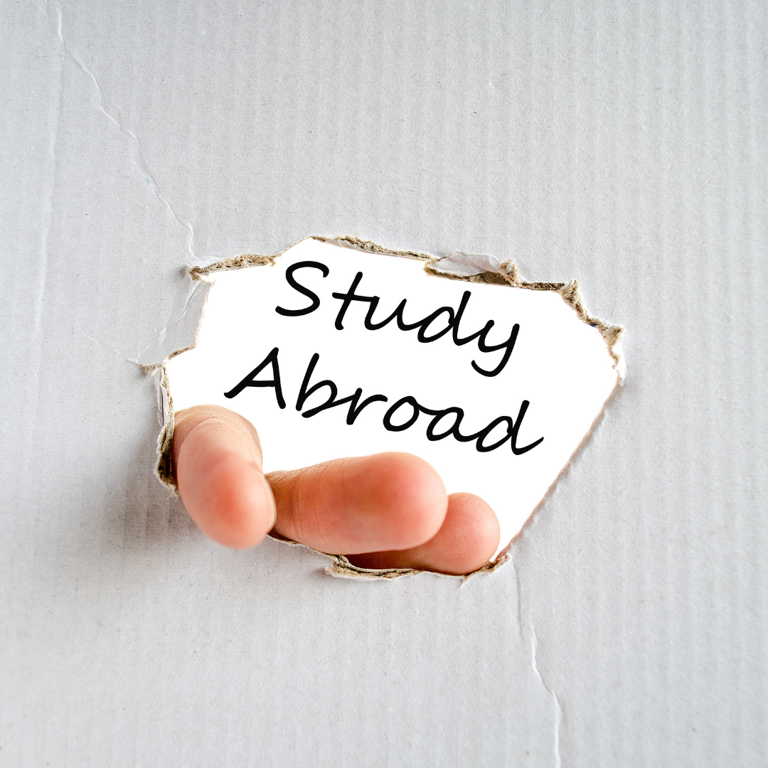Top 5 Reasons Why Studying Abroad has Fantastic Benefits